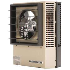 """MARKEL PRODUCTS G1G5105N Sspnd Elct Wl/Ceil Heatr,17-3/4""""H,277V"""