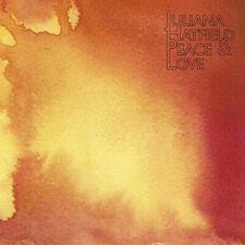 JULIANA HATFIELD - Peace & Love
