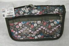 LeSportsac COSMETIC BAG NEW WITH TAGS