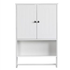 Hängeschrank Wandschrank Badschrank Küchenschrank Regal Aufbewahrung mit Tür