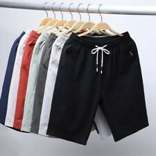 Mens Casual Shorts Outdoor Pants Sports Workout Hiking Fitness Summer Beach