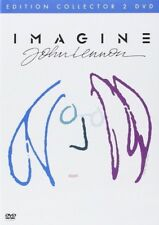 Imagine (John Lennon) Édition Collector 2 DVD - DVD NEUF SOUS BLISTER