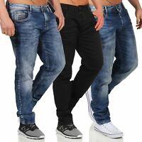 Cipo & Baxx Herren Jeans Hose Herrenhose Jeanshose Denim Slim CD-319