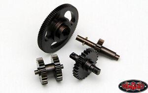 HPI Wheely King RC4WD Hardened Steel Gear Transmission Set (Z-S0049)
