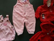 Baby Clothes for Little Girl,  6 to 9 Months,  Name Brands