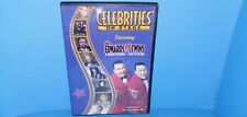 Celebrities On Stage The Edwards Twins - 2 Brothers-100 Stars Live DVD