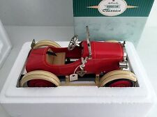 NEW..HALLMARK 1926 STEELCRAFT SPEEDSTER DIE CAST KIDDIE CAR CLASSICS QHG904