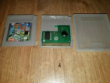 Bubble Bobble Junior Original Pal - Chinese Ver. (Game Boy) CART ONLY! - RARE
