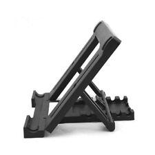Universal Smart Phone Mobile Stand Holder Folding For Smartphone Tablet PC Black