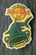 HRC hard rock hotel bali surf the Planet Shark beach club XL fotos