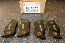 Honda Prelude '83 Brand New Genuine Brake Rear Pads may fit other models