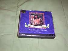 CHRONICLES NARNIA THE SILVER CHAIR BBC C.S.LEWIS PHILIPS CD-I MOVIE