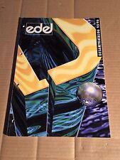 EDEL GESAMT-KATALOG 1995 / 96 - LP - CD - MC