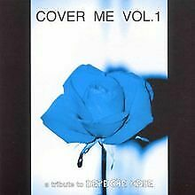 Cover Me-Tribute to Depeche Mo von Various   CD   Zustand gut