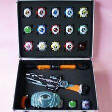 Kamen Masked Rider DX ghost driver pounding Saber ghost icon 18 storage case