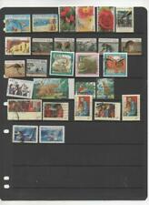 Australia 1994 collection of 28 used stamps issued 1994 ONLY all different