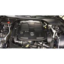 2013 Mercedes Benz R231 SL350 3,5 Benzin Motor Engine 276.954 306 PS