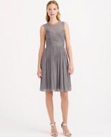 J. CREW Silk Dress - Size 10