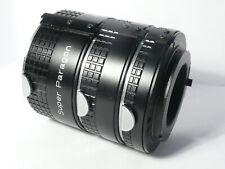 Nikon F/Ai fit- Super Paragon auto extension tubes