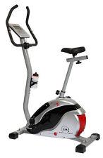 Christopeit Ergometer EM 3 Heimtrainer bis 150 kg Cardio Fahrrad