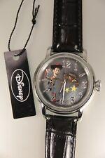 Disney Automatic Armbanduhr Toy Story Ungetragen #3