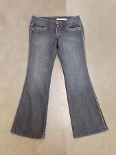 Womens Dkny Jeans - W30 L34 - Dark Navy - Bootcut - Great Condition