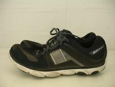 8e503522774 Brooks PureFlow 4 Mens sz 11.5 D M Running Shoes Black Sneakers Walking  Comfort