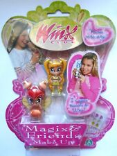 WINX MAGICI COFANETTI PIXIE MAKE UP MAGIC & FRIENDS - GIOCHI PREZIOSI