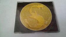 """SALVADOR """"PSICOPATAS URBANOS"""" CD SINGLE 3 TRACKS"""