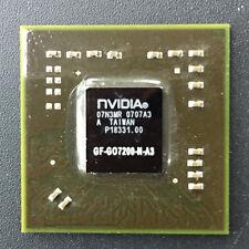 NEW original NVIDIA GF-GO7200-B-N-A3 Notebook VGA Graphic Chipset