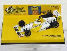 R. Schumacher Dallara Opel F3 1994  Minichamps Nr. 514943002 1/43