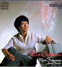 Bis Célèbres - Mari Fujiwara Japan-Pressung
