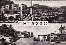 SVIZZERA - Chiasso - Vedute 1955