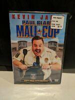 Paul Blart: Mall Cop (DVD, 2009) NEW