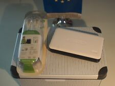 sitecom Wifi range extender n300 with networking cable