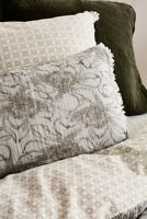 Shannon Fricke Pair of Cloudbusting Ivy Standard Pillowcase