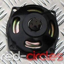 Mini Quad Vélo Pochette Cloche Boîtier pour 8mm T8F Chaîne, Compatible avec Moto