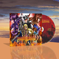 """CD"" Tales Of Vates-Fantasia Chapter III"