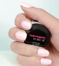 ScintiGel UV & LED Ongles - French rose - Peggy Sage - Soins des ongles - 146850