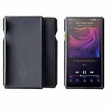 Genuine Leather Case Cover Sleeve Protective for FiiO Music Player M11 SK-M11