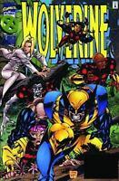 Wolverine (Marvel Essentials, Vol. 5) (v. 5)