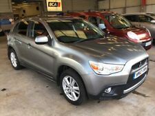 10 MITSUBISHI ASX 1.8 CLEARTEC LOVELY SPEC AND OPTIONS lONG MOT 10 services!!