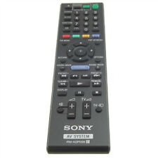 SONY Genuine Blu Ray DVD Home Cinema Remote Control Handset BDVE280 BDVE380