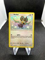 Noibat SV43/SV94 Hidden Fates Shiny Vault Shining Holo Rare Pokemon Card TCG NM