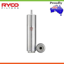 New * Ryco * Fuel Filter For BMW 220d F22 2L 4Cyl 6/2015 - On Part Number-Z946