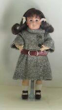 Bleuette Jumeau Ref :JC  27 cm  Poupée ancienne  Reproduction  Antique  Doll