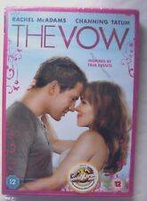 64332 DVD - The Vow [NEW & SEALED]  2012  CDR 81630