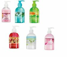 x3 Mixed Avon Senses Daily Hand Wash with Pump. Various Scents