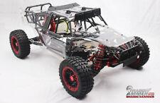 FID Racing /Dragon hammer V2 1/5 4WD Rear axle truck roller version