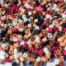 8800 Bügelperlen + 4x Bügelpapier Ø 5 mm Steckperlen Perlen Beads Herbst Deko